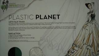 ROY REYNOLDS SHOW & PLANET PLASTIC
