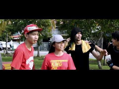 BoboiBoy vs The Avengers (Sabahan Parody)