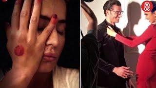Katrina Kaif Flaunts Her Mehendi Look | Deepika Padukone Shoots For An Ad In Paris