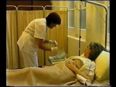 Venoclisis UNR Enfermeria