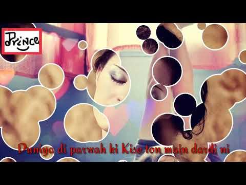 WhatsApp Status Video - Jaani Tera Naa (Punjabi)