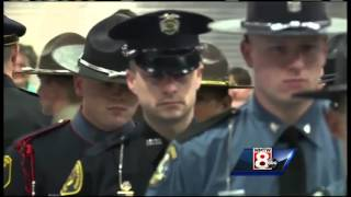 60 officers graduate from Maine Criminal Justice Academy