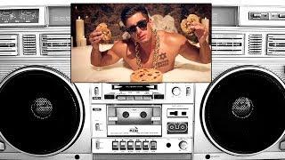 COOKIE DANCE ON THE RADIO