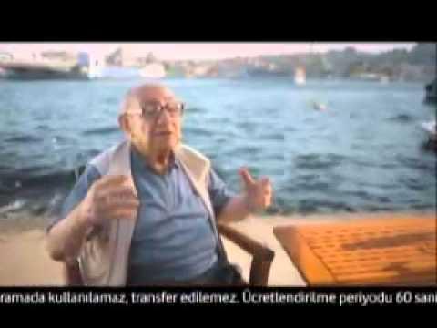 RAMAZAN'DA GENÇLİĞE TAVSİYE - VODAFONE