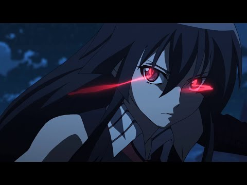 【AMV】 Akame ga Kill! - Castle of Glass