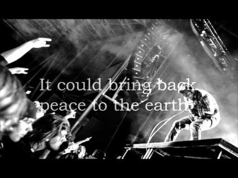 Deftones - Minerva (with Lyrics)