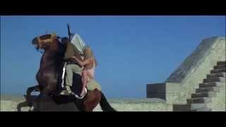 James Bond : Jamais plus jamais (1983) - À cheval