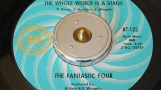 Fantastic Four - The Whole World Is A Stage