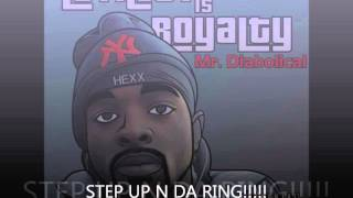 STEP UP N DA RING!!!!!