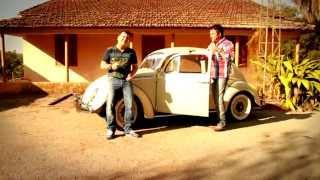 Cezar e Paulinho - Fusca 66 / Clipe Oficial