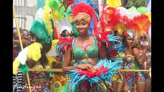 Calabar Carnival, Nigeria