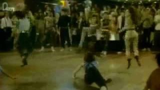 Fast Forward - Dance Off #2