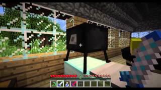 The Meteorite S:1 E:1 (Minecraft Horror Serie) [DE/HD]