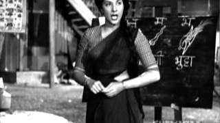 Shree 420 - Part 5 Of 16 - Raj Kapoor - Nargis - Nadira - Bollywood Movies
