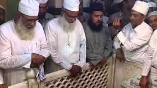 Khawaja e Khawajga Ki chaadar hai :-URS E SAYYED AJMER SHARIF 2015 P-2
