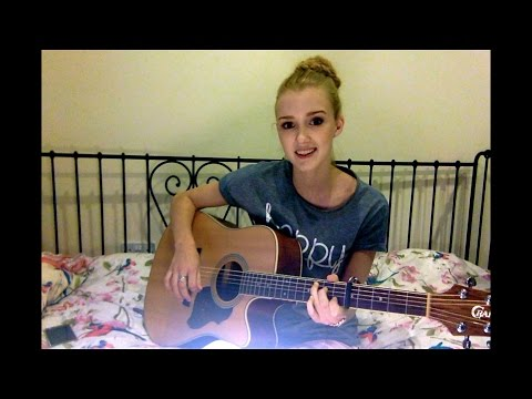 Treacherous (Acoustic Cover) - Taylor Swift