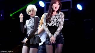 [fancam/직캠] 131221 T-ARA/티아라 Guangzhou concert - I'm really hurt