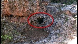 فتح العلماء هذا الكهف الذي ظل مغلق 5 ملايين سنة انظروا ماذا وجدوا فيه