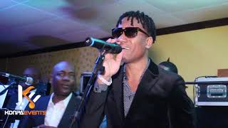 Zenglen  - Tout Bagay Posib Live @ Kasachampet  [ Feb/14/16 ]