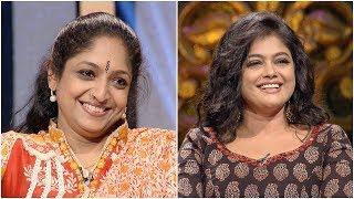 Onnum Onnum Moonu Season 2 I Ep 42 - With SreeLakshmi & Manju Pillai I Mazhavil Manorama
