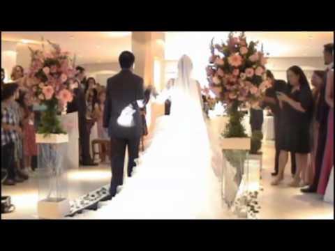 Karen Luana & Rafael DVD Oficial Casamento
