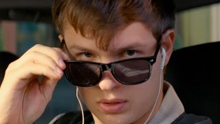 Baby Driver | official international trailer #2 (2017) Edgar Wright