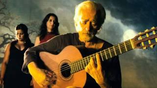 Flamenco Flamenco, de Carlos Saura : Manolo Sanlucar