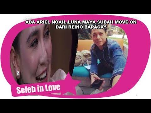 Xxx Mp4 ADA ARIEL NOAH LUNA MAYA SUDAH MOVE ON DARI REINO BARACK 3gp Sex