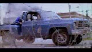 Red Dawn Trailer (1984)