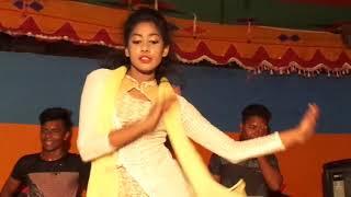 2018  Chupi Chupi Bolo Keo Jene Jabe | Dance Bangla Dance Academy | Stage Dance Performance 2018