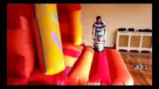 Big Fun Soft Play Hire