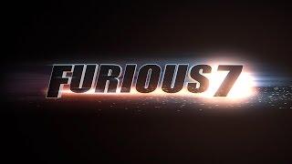 Hollywoodzkie Zwiastuny w After Effects #02