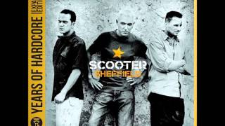 Scooter - The Pusher 1 (20 Years Of Hardcore)(CD2)
