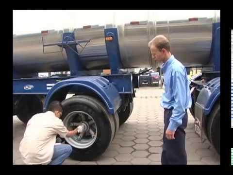 Cesari Vídeo de treinamento de Motoristas