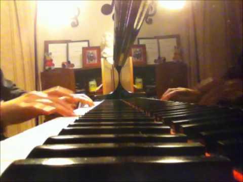 � �롱� �롱 � �로로 오프닝 Pororo Opening Theme Piano Cover