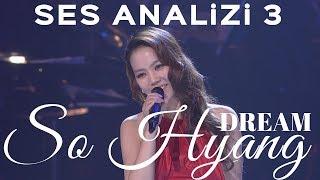 So Hyang Ses Analizi 3