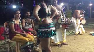 Sakthi Pothi Madasamy Kovi Kodai 2017 - karakattam