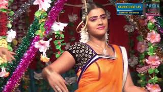 Telugu Hot Midnight Recording Dance By Nandhini Welcome Song // Presented By Pakkalocal