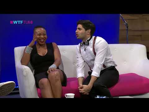#WTFTumi - Season 2 Episode 11: Hulisani Ravele, Zandie Khumalo & SOCIET (Clement, Mableh & Nolwazi)