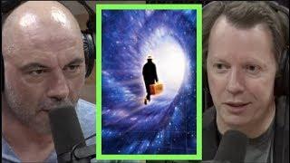Physicist Sean Carroll Explains Parallel Universes to Joe Rogan