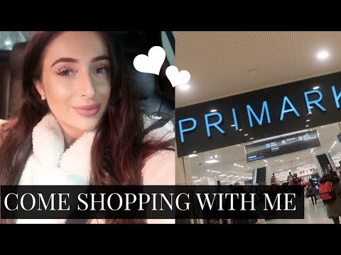 Xxx Mp4 COME SHOPPING WITH ME TO PRIMARK NEW IN HOME CLOTHING VALENTINES DAY Hazel Wood 3gp Sex