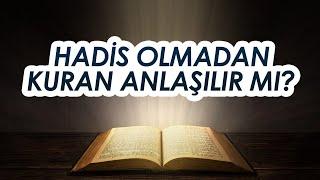 Hadis Olmadan Kuran Anlaşılır Mı ? / İslam Dinine Karşı Yapılan En Büyük Hakaret / Türkçe Namaz