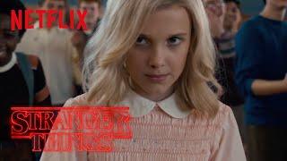 Stranger Things   Level Up   Netflix
