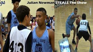 """Julian Newman SNAPS! """"You"""