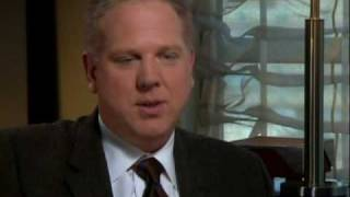 Glenn Beck On His Obama Racist Comments