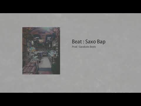 Garabato Beats Saxo Bap Beats Jazz Boombap