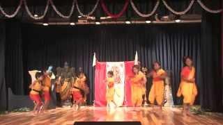 Aathadi Mariamma: Tamil Folk Dance