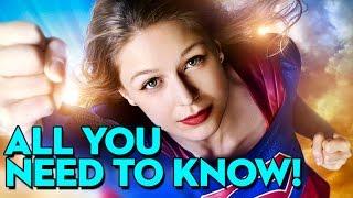 Supergirl Season 2: ALL YOU NEED TO KNOW (Season 1 Recap & Review)
