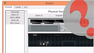 Cisco Router Configuration step by step part1 -  IOS CLI tutorial for beginners CCNA