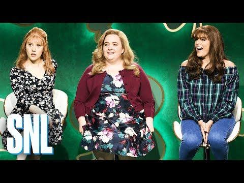 Xxx Mp4 Irish Dating Show SNL 3gp Sex